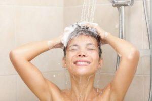 Sapone di marsiglia come shampoo