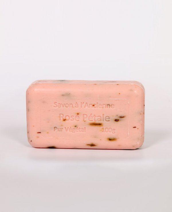 saponetta rosa