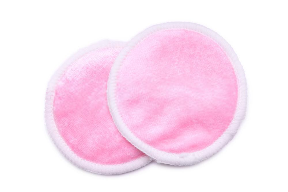 cuscinetti in stoffa per trucco